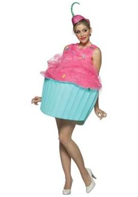 fantasia cupcake
