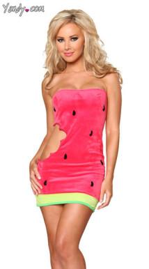 fantasia frutas