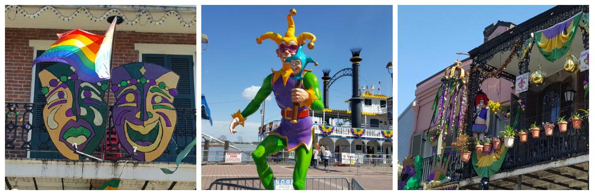 visitar nova orleans no carnaval