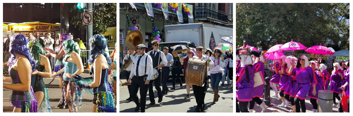 visitar new orleans no carnaval