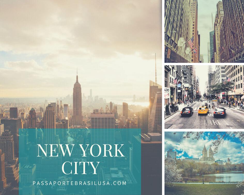a vida NYC